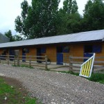 Stables 7